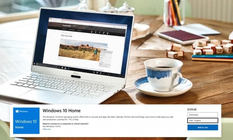 Pokud jen trochu můžete, proveďte upgrade svého počítače na Windows 10 nebo Linux