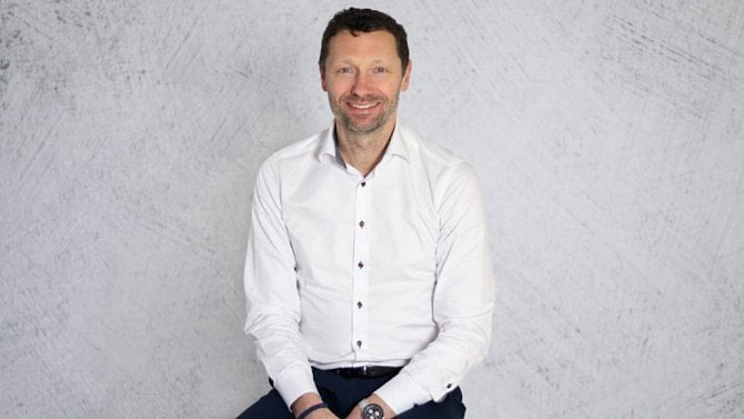 [aktualita] Marketing Seznamu nově vede Jiří Herian, business development Daniel Mansour