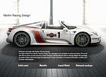 Porsche 918 – čas 7:14 na Ringu a únik fotek z katalogu