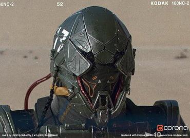 Corona Renderer od Render Legion