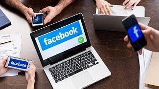 Root.cz: Facebook tajně prodával data firmám