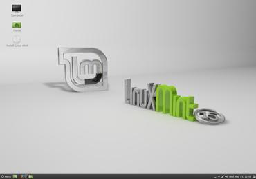 Patnáctá verze Linuxu Mint s prostředím Cinnamon