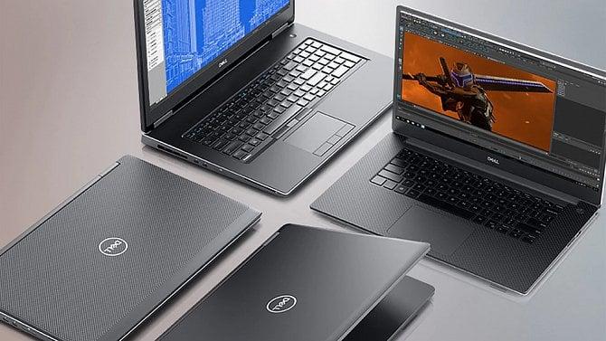 Nové pracovní notebooky Dell sUbuntu, vyšlo openSUSE Leap 15