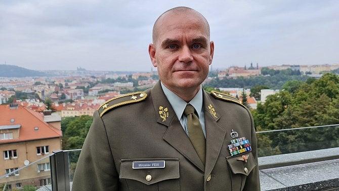 """Miroslav Feix (Armáda ČR): Kyberzbraně si musíme vždycky kupovat """"od kamarádů"""""""