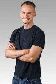 Richard Marko, výkonný ředitel ESETu