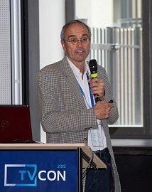 Stefan Schneiders z IRT