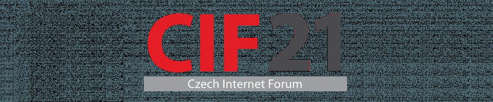 Czech Internet Forum 2021