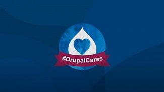 Drupal cares