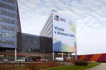 Sídlo AVG Technologies v Brně.