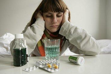 """V případě nemoci je to těžká volba: kdy to zkusit """"rozchodit"""" a kdy zůstat raději doma?"""
