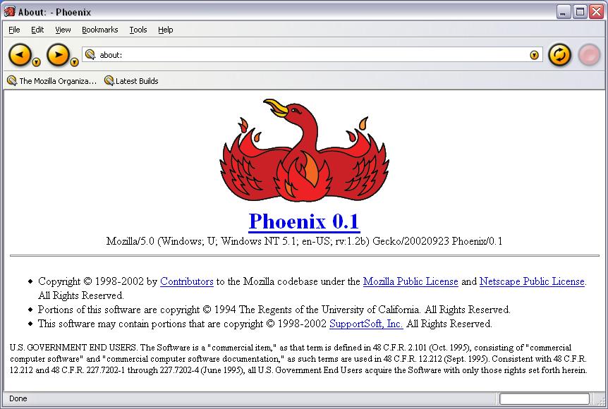 Phoenix 0.1