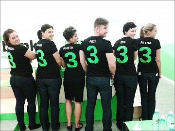 Tři roky Air Bank na českém trhu (21.11.2014)