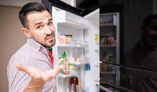 Vitalia.cz: 5chyb, které děláme při skladování potravin