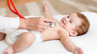 Čekáte miminko? Už si hledejte pediatra