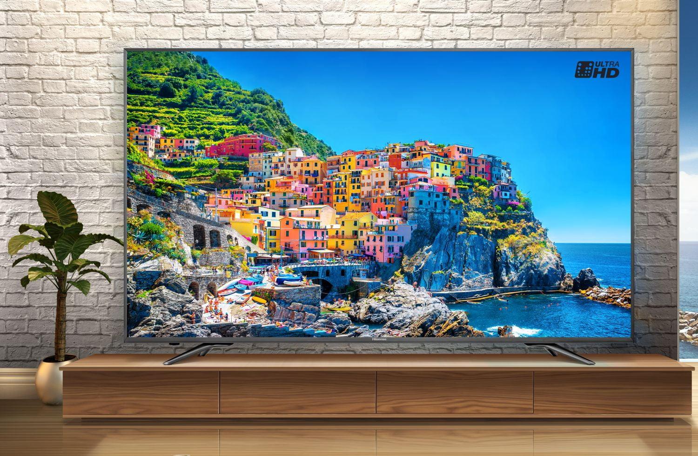 Hisense H55N6800: HbbTV 2 0, mimořádný poměr ceny a výkonu