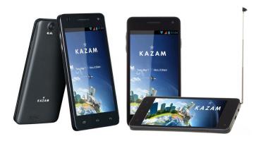 Kazam DVB-T 4,5