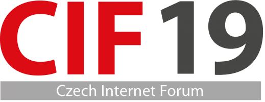 Czech Internet Forum 2019