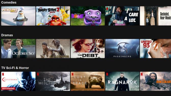 [článek] Netflix chce jít do her, AMP ztratí výhody ve vyhledávání a kdo je vTOP 50největších influencerů