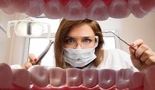 Jaké nemoci musíte hlásit svému zubaři?