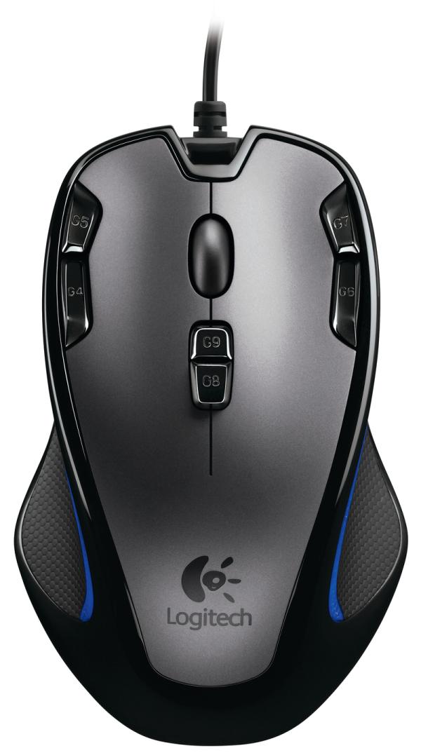 Herní myš Logitech Gaming Mouse G300