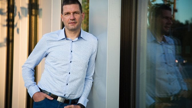 [článek] Martin Půlpán (net.pointers), Tomáš Budník (Thein): Pro nové bezpečnostní centrum počítáme se stovkami zaměstnanců