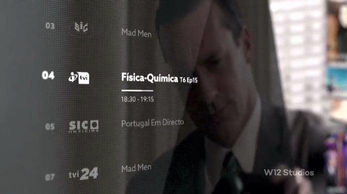 NOS - videotéka