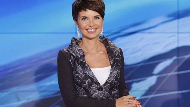 [aktualita] Jednou z tváří české CNN se má stát moderátorka Novy Markéta Fialová