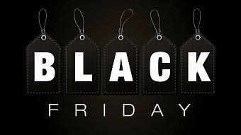 Podnikatel.cz: Některé e-shopy už startují Black Friday