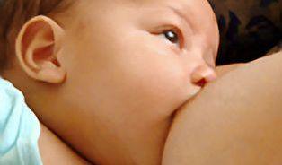 Je kojení prevencí syndromu náhlého úmrtí?