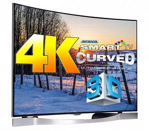 Orava LT-1390 nabídne mnohé, ale je pouze Wi-Fi Ready, což je u televizoru za 34.000 Kč tak nějak nepochopitelné!