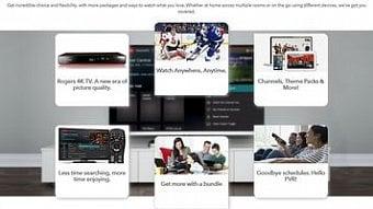 DigiZone.cz: 4K řešení: kanadský Rogers Cable