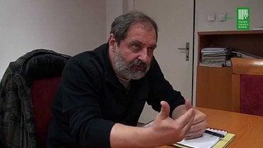 Martin Kákoš, místopředseda Rady RTVS