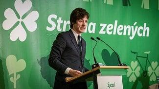 Podnikatel.cz: Program Strany zelených? Chtějí zdanit letenky