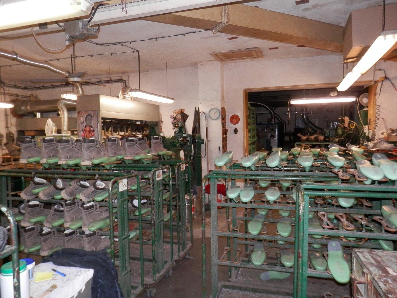 Vasky = řemeslo, tradice, design, kvalita