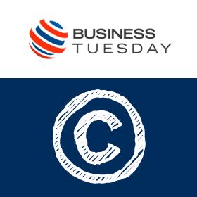 Logo Autorské právo na internetu