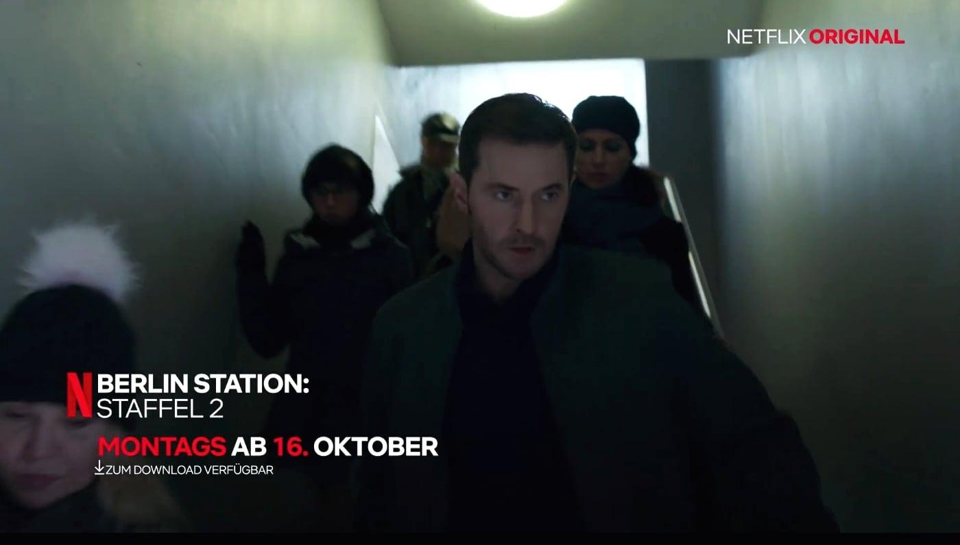 Nová nabídka Netflix Deutschland