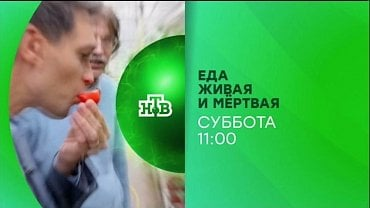 NTV Mir.