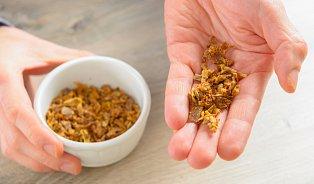 Propolis vmedicíně: díky vyčištění již není alergenní
