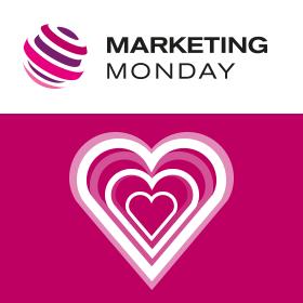 Logo Reklama, naše láska