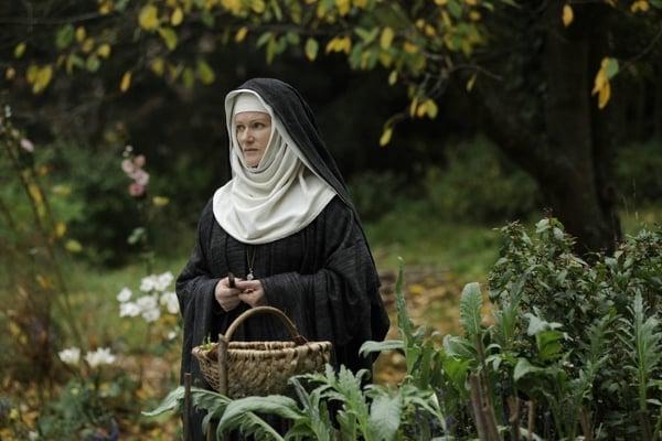 Život a dílo sv. Hildegardy se stalo námětem výpravného snímku z roku 2009. Film Vize - Život Hildegardy z Bingenu ji označuje za možná největší ženskou osobnost německého středověku, básnířku, léčitelku, hudební skladatelku, teoložku, ale především nadčasovou vizionářku, z jejíchž odkazů svět čerpá dodnes (zdroj ČSFD).