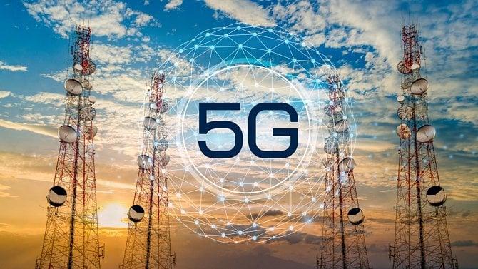 Aukce 5G kmitočtů začala. Český telekomunikační úřad zveřejnil její finální podmínky