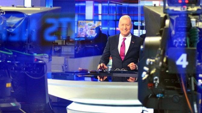 [aktualita] NBC a Sky spojí síly, v létě spustí společný zpravodajský kanál NBC Sky World News