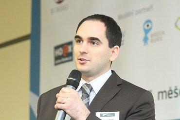 Bohdan Vrabec, Kaspersky Distribution Manager, PCS