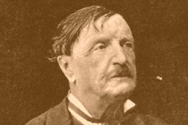 Italský šlechtic, spisovatel, politik, homeopat a známý léčitel 19. století je zakladatelem elektrohomeopatie