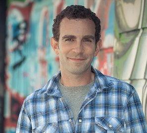 Mark Risher, Google