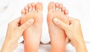 Vitalia.cz: Poruchy nohy ovlivňují celé tělo