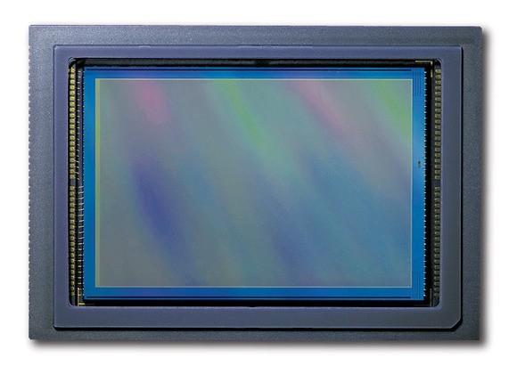 Full Frame Canon