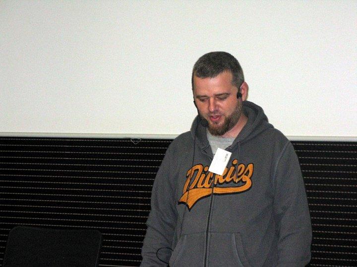 GDS 2011