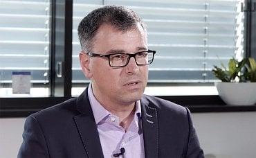 Jan Hruška, O2