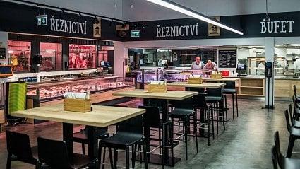 Vitalia.cz: Globus má nový koncept. Podívejte se